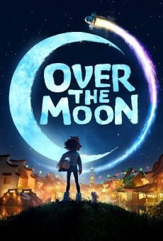Over the Moon (2020) Movie Download