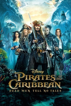 Pirates of the Caribbean 5 Movie Download