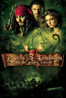 Pirates of the Caribbean: Dead Man's Chest (2006) Movie