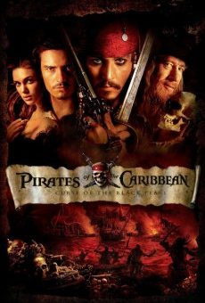 Pirates of the Caribbean: The Curse of the Black Pearl (2003) Movie