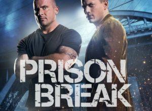 Prison Break Season 5 All Episodes Download