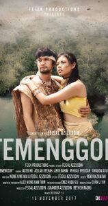 Temenggor (2020) Full Movie Download Mp4