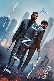Tenet (2020) Movie Download