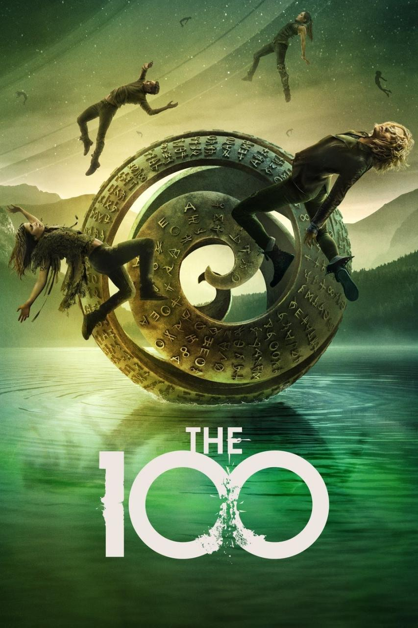 The 100 Season 1 All Episodes Download