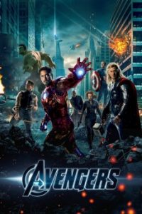 The Avengers (2012) Movie Download