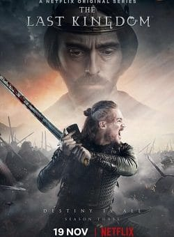 The Last Kingdom Complete S03 Download