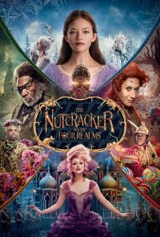 The Nutcracker and the Four Realms Movie Download