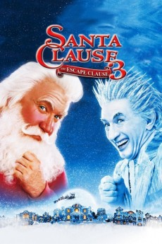 The Santa Clause 3: The Escape Clause Movie Download