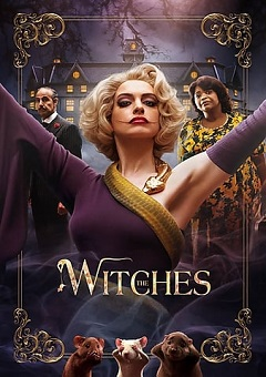 The Witches (2020) Movie Download