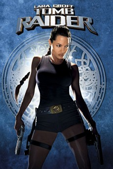 Lara Croft: Tomb Raider (2001) Full Movie