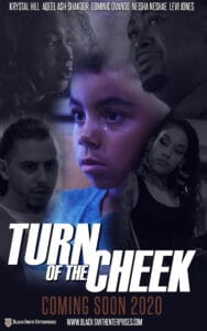 Turn of the Cheek (2020) Full Movie Download Mp4