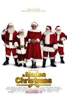 Tyler Perry's A Madea Christmas 2013 Movie Download