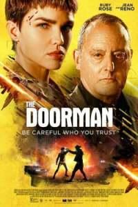 The Doorman (2020) Fzmovies Free Mp4 Download