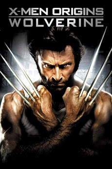 X-Men Origins: Wolverine (2009) Movie Download