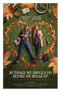 Download Movie 10 Things We should Do Before We Break Up