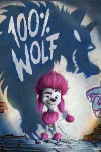 Download Movie 100% Wolf