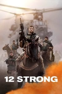 Download Movie 12 Strong