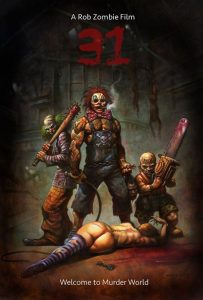 31 Movie Download