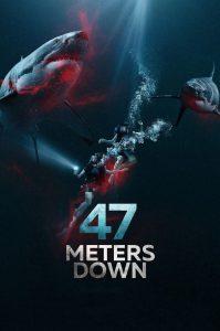Download Movie 47 Meters Down