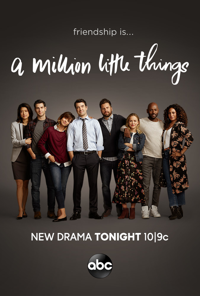 A Million Llittle Things Season 1, 2, 3, Fztvseries Free Download