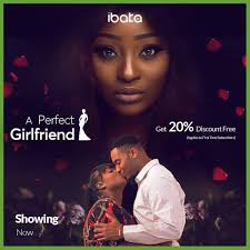 A-Perfect-Girlfriend-Nollywood