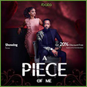 A Piece Of Me (Nollywood) NetNaija Free Download