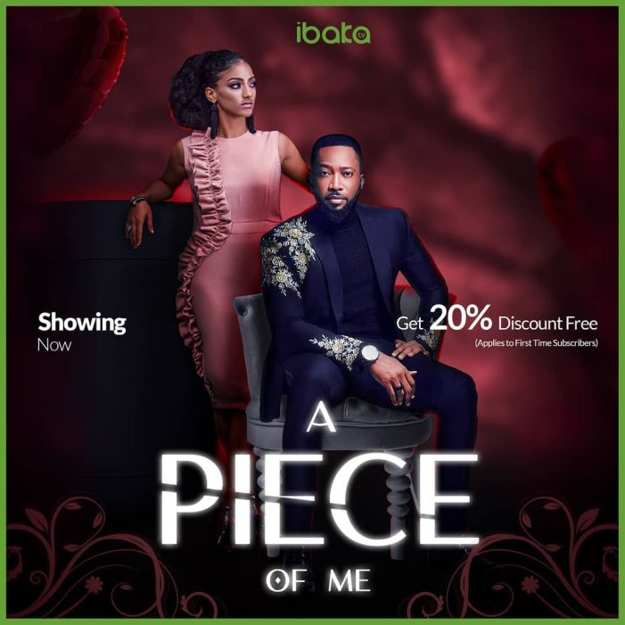 A Piece Of Me (Nollywood) NetNaija Free Download