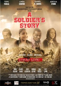 A Solider's Story (Nollywood) NetNaija Free Download