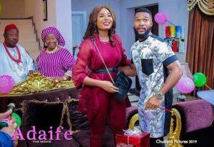 Adaife (Nollywood) NetNaija Free Download