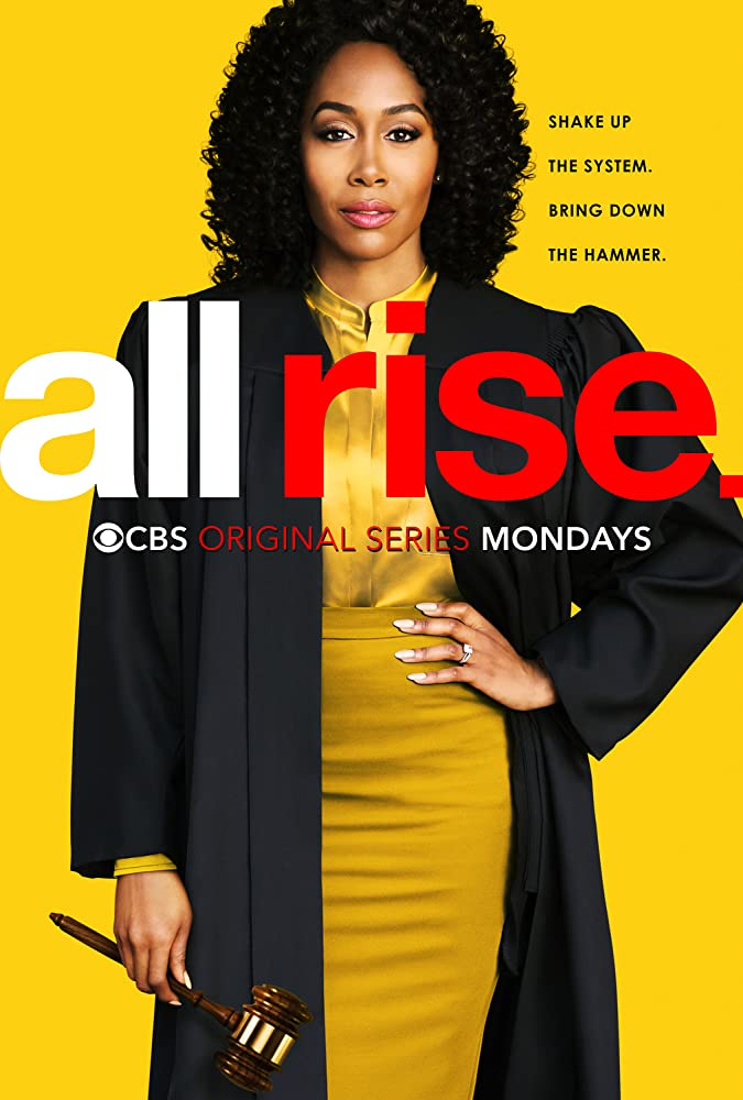 All Rise Season 1, 2, Fztvseries Free Download