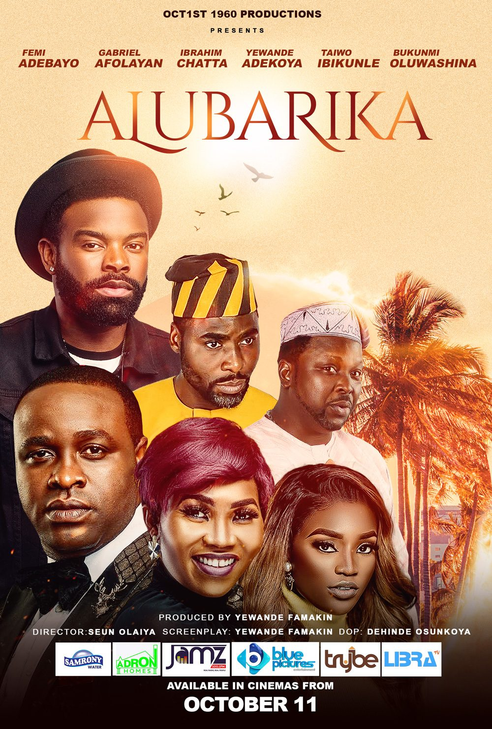 Alubarika 2 (Nollywood) NetNaija Free Download