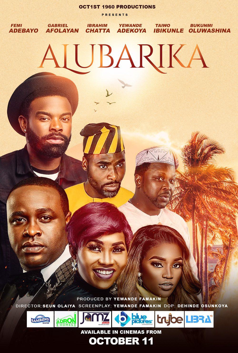 Alubarika (Nollywood) NetNaija Free Download