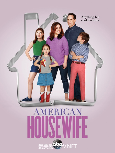 American Housewife Season 1 Fztvseries Free Download