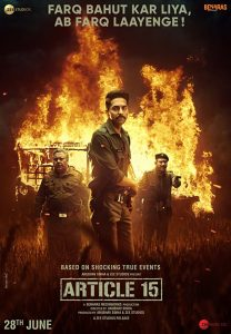 Article 15 (2019) (Indian)