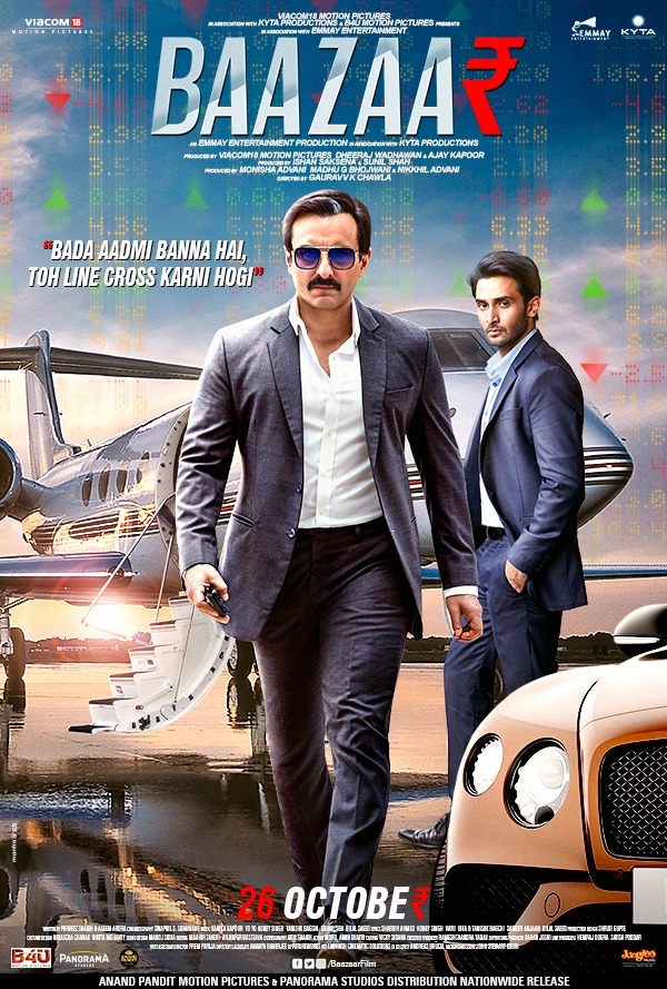 Baazaar (2018) (Indian) Filmyzilla Free Download