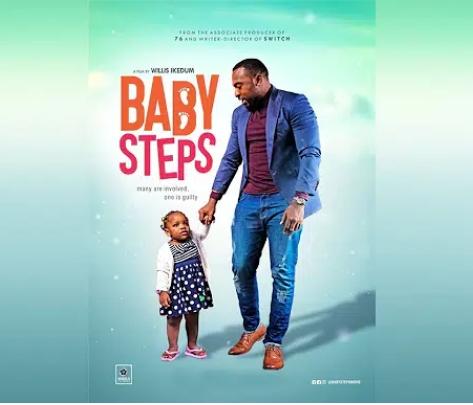 Baby Steps (Nollywood) NetNaija Free Download