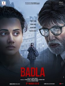 Download Movie Badla 2019