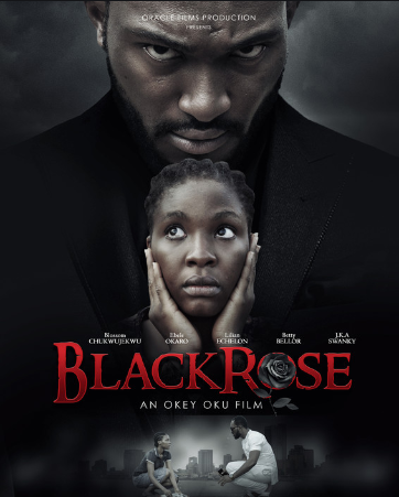 Black Rose (Nollywood) NetNaija Free Download