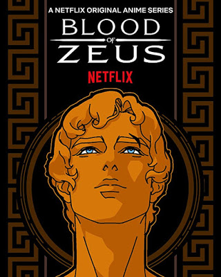 Blood of Zeus Season 1 Fztvseries Free Download