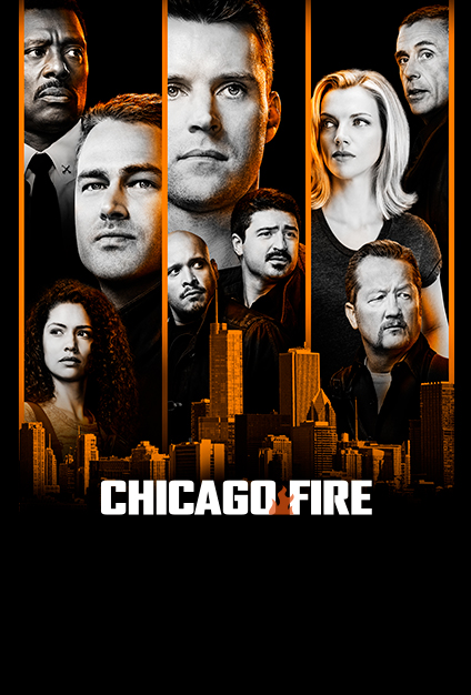Chicago Fire Season 1, 2, 3, 4, 5, 6, 7, 8, 9, Fztvseries Free Download