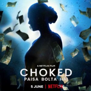 Download Movie Choked (2020)
