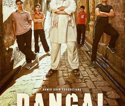 Dangal (2016) (Indian) Filmyzilla Free Download