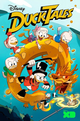DuckTales Season 1, 2, 3, Filmyzilla Free Download