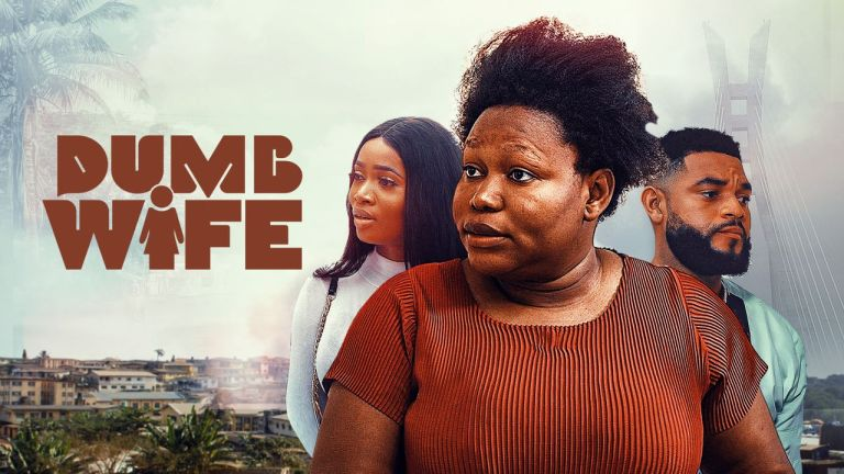 Dumb Wife (Nollywood) NetNaija Free Download