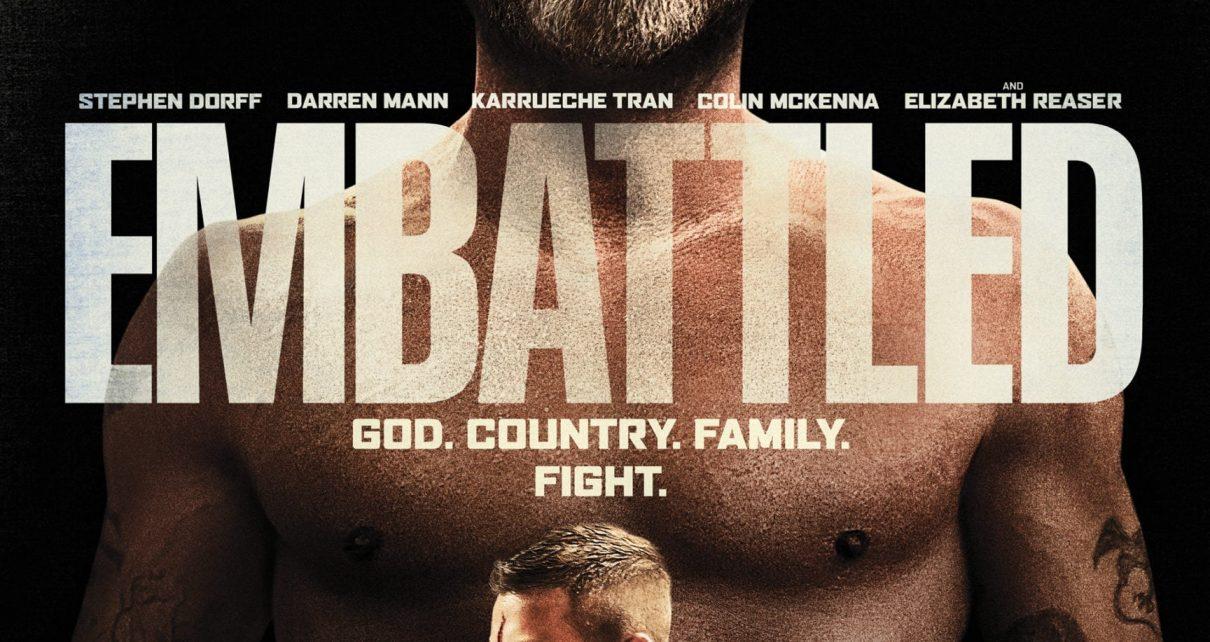Download Movie Embattled