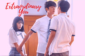 Extraordinary You (Korean Series)