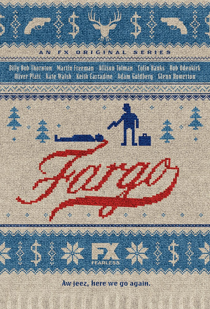 Fargo Season 1, 2, 3, 4 Fztvseries Free Download