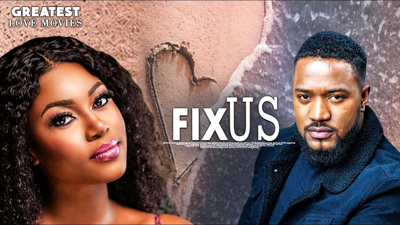 Fix Us (Ghallywood) NetNaija Free Download