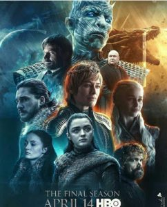 Download Movie Game Of Thrones Season 4 Full Episodes 1-10 Free Download