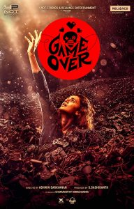 Game Over (2019) Filmyzilla Free Download